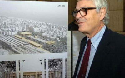 Addio ad Antonio Monestiroli: maestro dell'architettura italiana