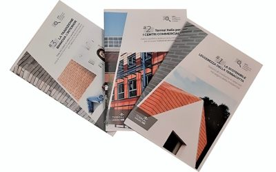 QAD_Quaderni d'Architettura e Design: la terracotta, l'architettura e i suoi Quaderni