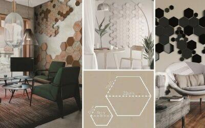 PRESENTATA LA NUOVA LINEA EXAGON: le frontiere della terracotta d'interior tra innovazione e creatività