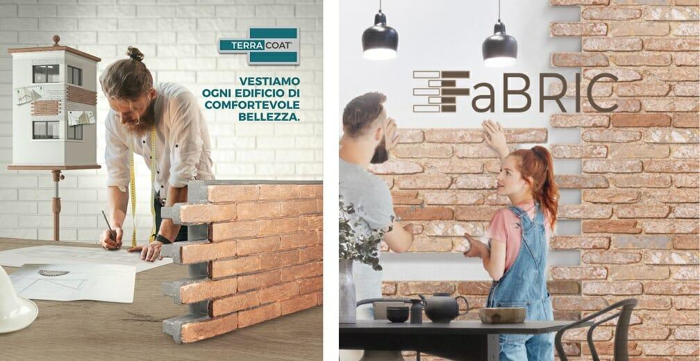 Terracotta come elemento di continuità tra interno ed esterno dell'architettura: Terreal Italia propone nuove soluzioni per l'indoor e l'outdoor